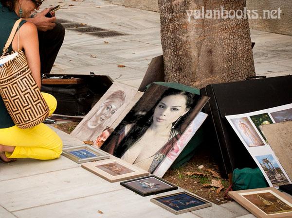 Art life Romanticism  Photography 艺术 生活 摄影 浪漫主义 Yalan雅岚 黑摄会